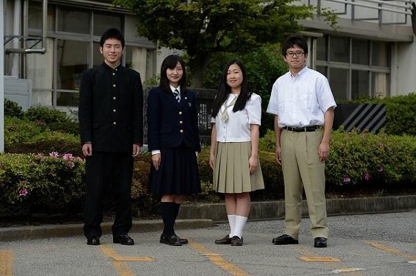 ホームページ 川越 南 高校