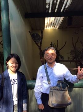 シドニー動物園2