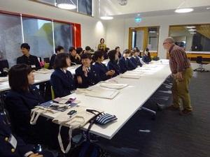 オーストラリア特有の英語を学ぶ
